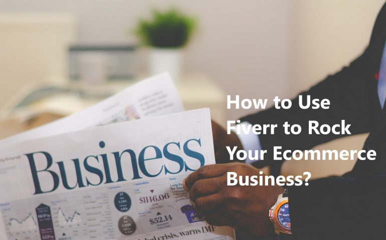 how to use fiverr
