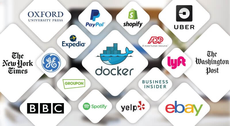 why should we use docker