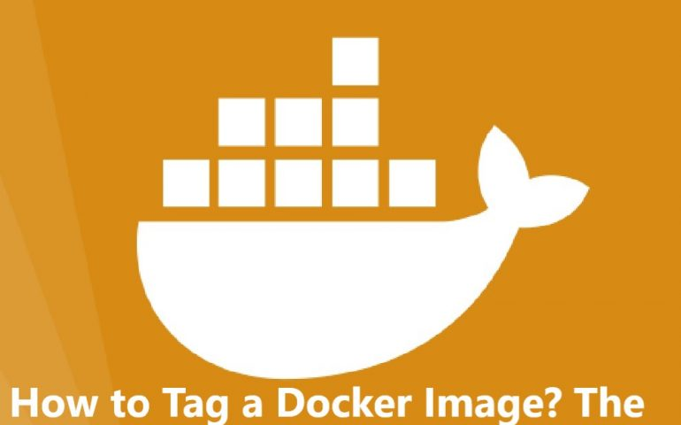 How to Tag a Docker Image