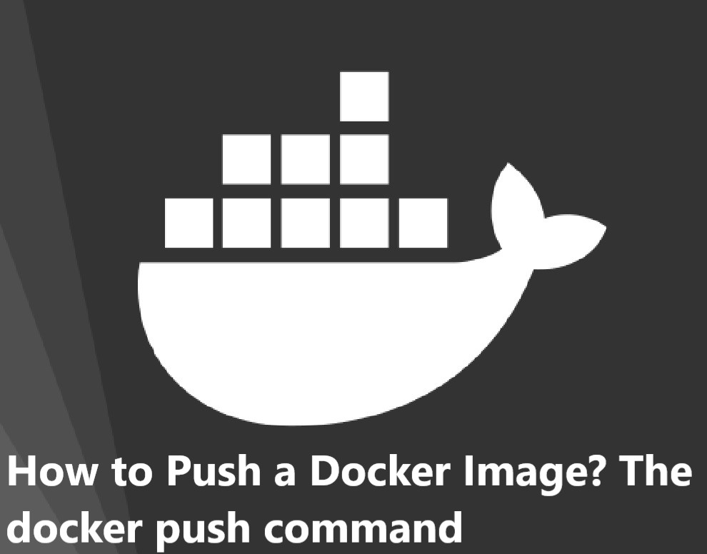 How to push a docker image
